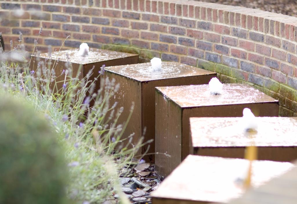 Landscape Garden Design In St Albans, Hertfordshire - Portfolio